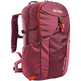 Tatonka Hike Pack 25 Rucksack bordeaux red